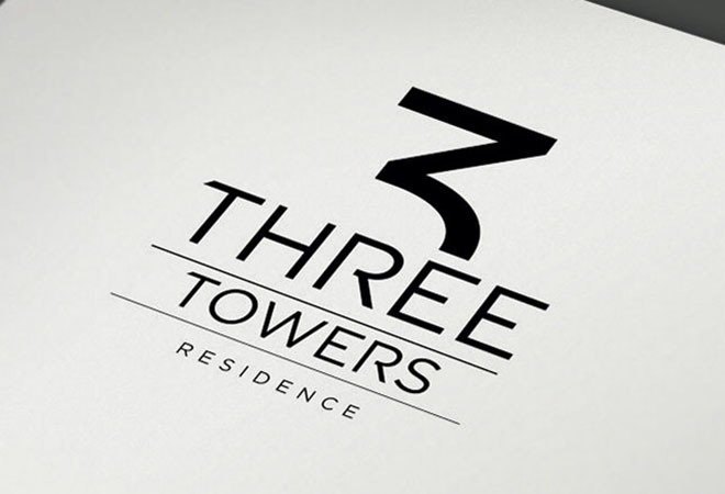 Three Towers Residence